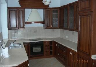 dom na wynajem - Konstancin-Jeziorna, Chylice, Pańska
