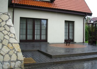 dom na wynajem - Konstancin-Jeziorna, Konstancin