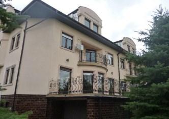dom na wynajem - Warszawa, Ursynów, Pyry
