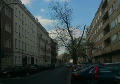 lokal na sprzedaż - Warszawa, Śródmieście, Wiejska