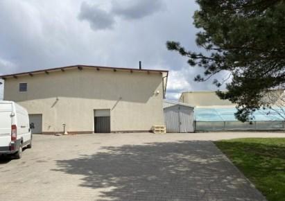 obiekt na wynajem - Warszawa, Wilanów